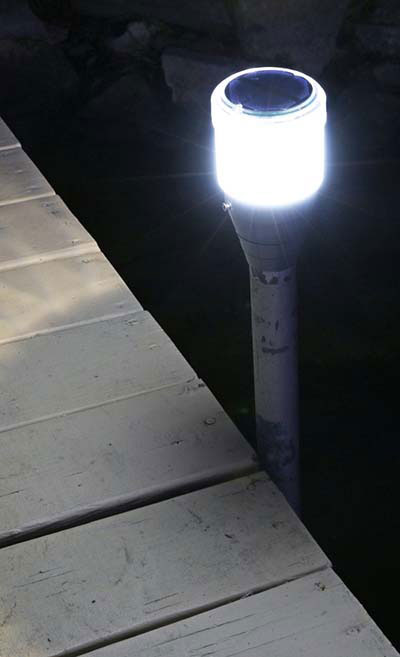 Pole Lights